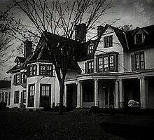 Ringwood Manor - Haunted Historic New Jersey by Jane Neill-Hancock