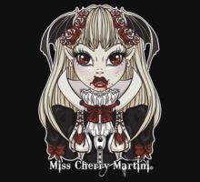 """My Little Vampiress""  by Miss Cherry  Martini"
