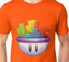 Gaming salad Unisex T-Shirt