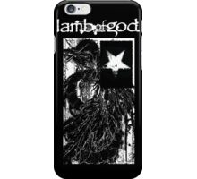 There is no one left to save iPhone Case/Skin