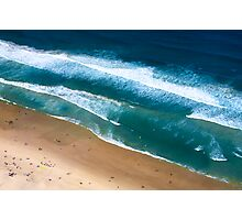 Magnificent Surfers Paradise Beach Photographic Print