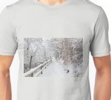 The winter lane Unisex T-Shirt