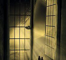 Cosmic Rays by Svetlana Sewell