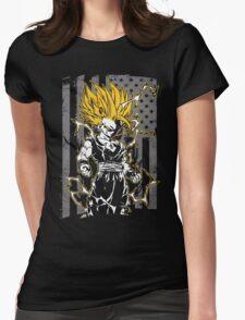 Gohan shirt Goku shirt Son Goku shirt T-Shirt