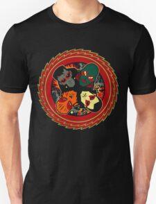 Monsters of Rock Vol. III T-Shirt