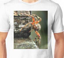 Spider At Work Unisex T-Shirt