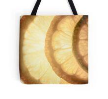 citrus 2 Tote Bag