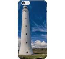 Lighthouse at Cape Wickham iPhone Case/Skin