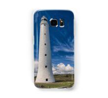 Lighthouse at Cape Wickham Samsung Galaxy Case/Skin