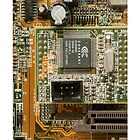 Motherboard by barbox