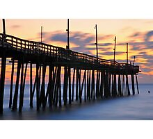 Mornings in Rodanthe Photographic Print