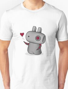 Cutest little Bunny Borg T-Shirt