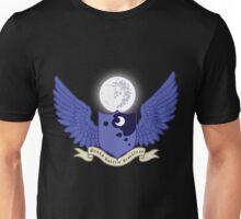 The New Lunar Republic Unisex T-Shirt
