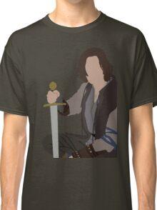 Gwaine Classic T-Shirt