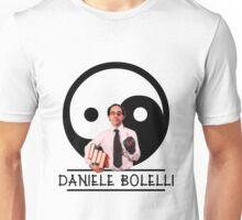 Daniele Bolelli  Unisex T-Shirt