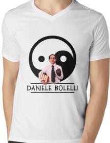 Daniele Bolelli  Mens V-Neck T-Shirt