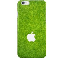 Paradise garden iPhone Case/Skin