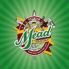 Mead – Honey Wine by eduardoribas