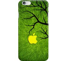 Paradise garden 2 iPhone Case/Skin