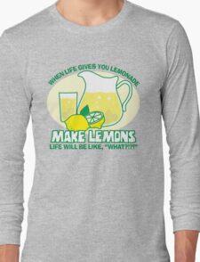Make Lemons T-Shirt