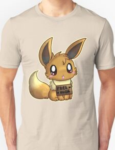 Eevee needs a hug  T-Shirt