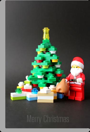 Merry Christmas 2012 by HRLambert