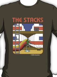 The Stacks T-Shirt