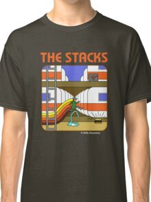 The Stacks Classic T-Shirt