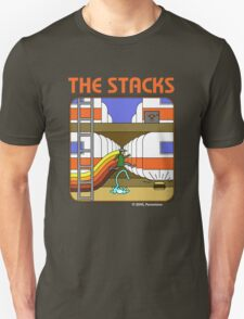 The Stacks T-Shirt