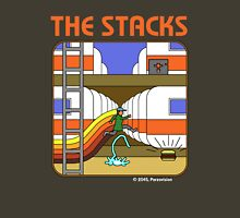 The Stacks Unisex T-Shirt