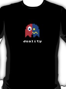 The Duality of Shadow T-Shirt