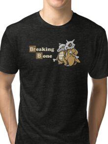 Breaking Bone Tri-blend T-Shirt