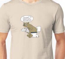 Do Bears... Unisex T-Shirt