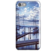 Olympia Washington iPhone Case/Skin
