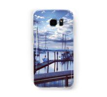 Olympia Washington Samsung Galaxy Case/Skin