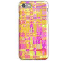 Criss Cross iPhone Case/Skin