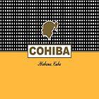 Cohiba Cuban Havana Cigar by receh