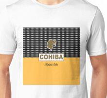 Cohiba Cuban Havana Cigar Unisex T-Shirt