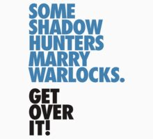 Shadowhunters + Warlocks 2 Kids Clothes