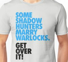 Shadowhunters + Warlocks 2 Unisex T-Shirt