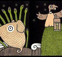 A Pot Full of Honey (Book Set 2) by Anita Inverarity