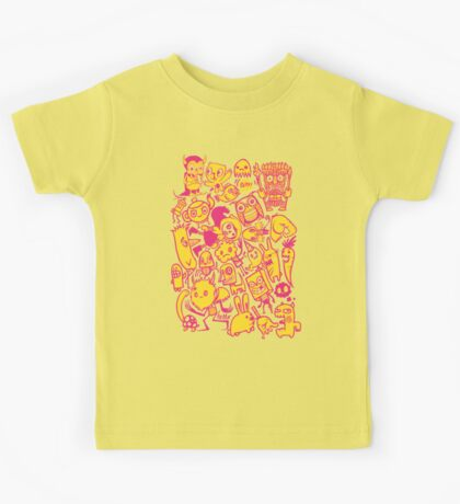 charactertastic Kids Clothes