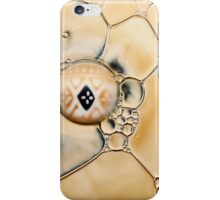 oil and water abstract iPhone Case/Skin