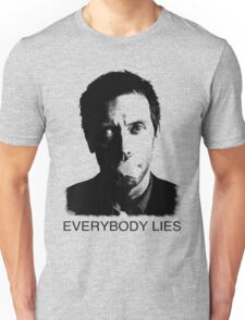 House Everybody Lies T-Shirt