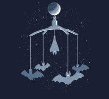 Bat Mobile Kids Clothes