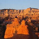 Sun:Bryce Canyon'08 by Fyrion