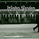 Winter Garden  by FoodMaster