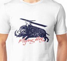 Flying Hog! T-Shirt