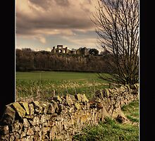 Rathugh Cragg by Brian Avery
