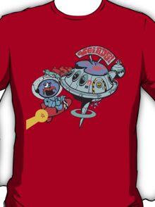 PWEI Weirds Bar N Grill T-Shirt